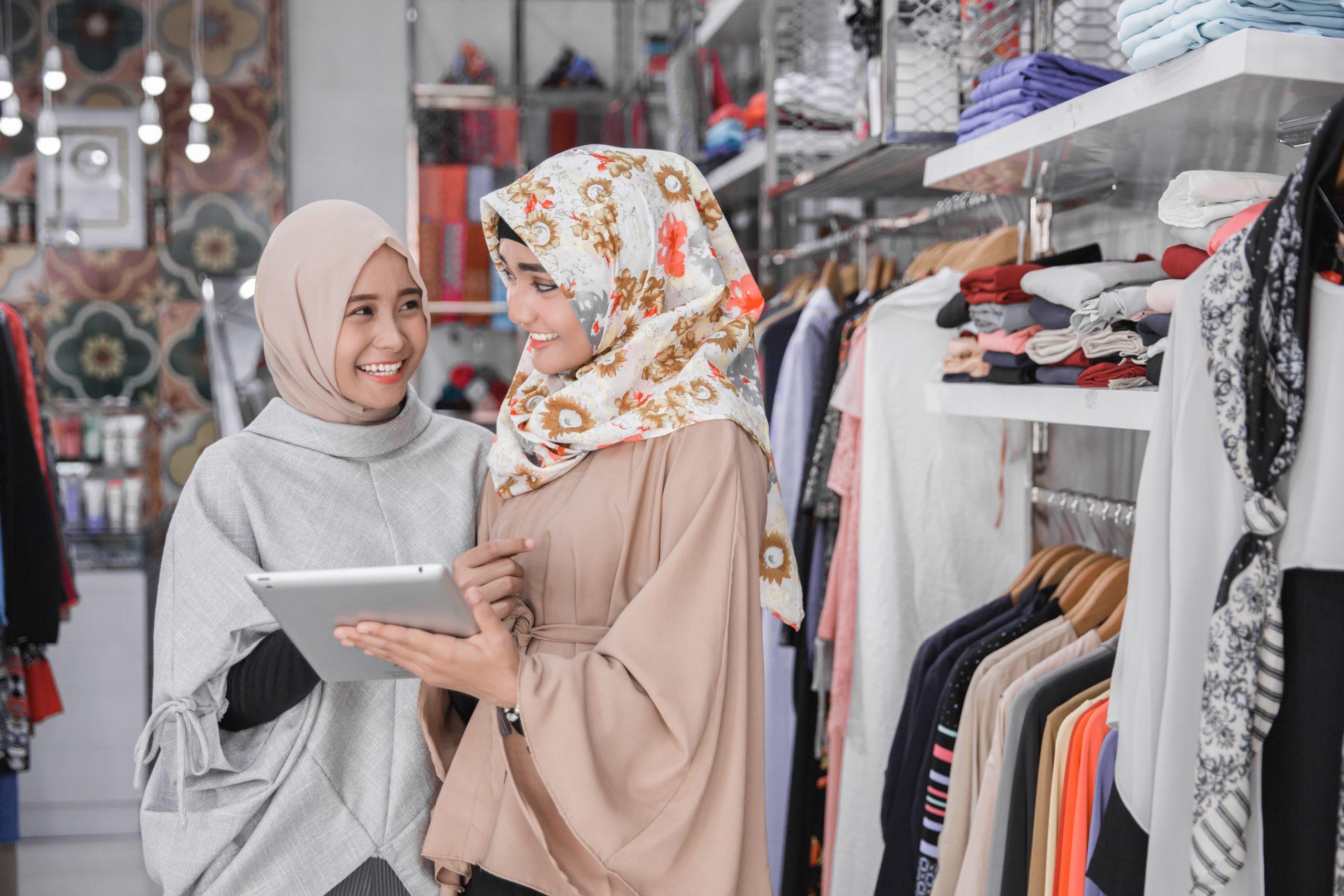 Hijabo Online Abaya Store