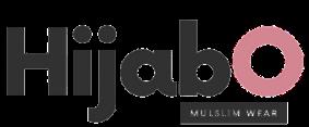 Hijabo Transparent Logo