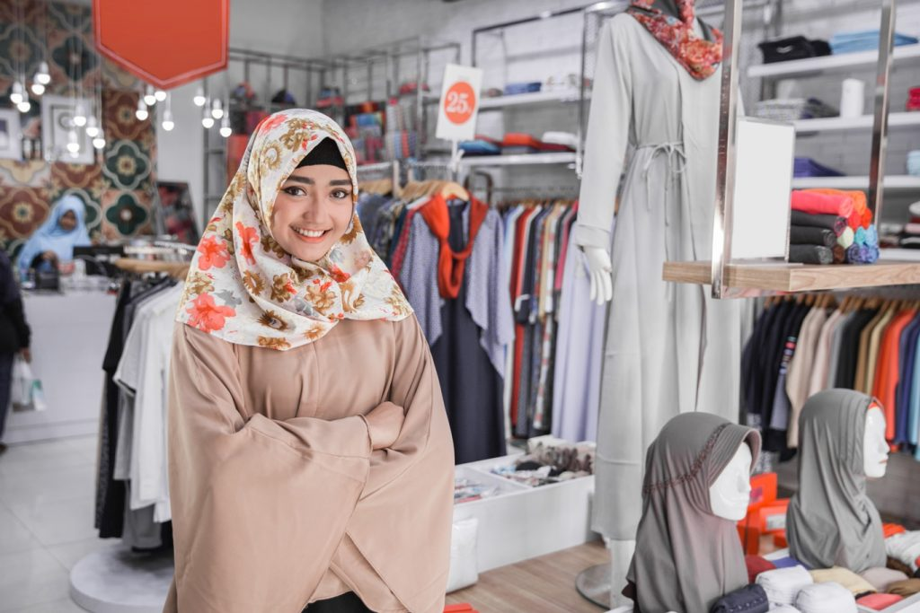 About Hijabo Online Shopping Store